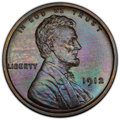 1912 1C PR66 Brown PCGS. CAC. PCGS Population: (27/3 and 6/0+). NGC Census: (11/4 and 0/0+). CDN: $950 Whsle. Bid for NG...