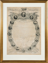 Declaration of Independence: John Binns Version Published in 1819