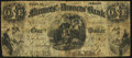 Obsoletes By State:Indiana, Petersburg, IN-Farmers' and Drovers' Bank $1 Oct. 4, 1858 Wolka 665-01 Very Good.. ...