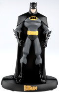 """Animation Art:Maquette, Batman: The Animated Series """"The Batman"""" Limited Edition Maquette Artist's Proof #91/175 (Warner Brothers/DC, 2005..."""