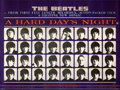 """Movie Posters:Rock and Roll, A Hard Day's Night (United Artists, 1964). Folded, Very Fine+. British Quad (30"""" X 40"""").. ..."""
