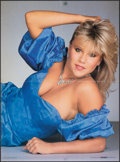 """Movie Posters:Adult, Samantha Fox & Other Lot (Scandecor, 1980s). Folded, Very Fine-. Posters (6) (20.5"""" X 28"""" - 27"""" X 39.75""""). Sexploitation.. ... (Total: 6 Items)"""