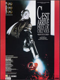 """Movie Posters:Foreign, Man Bites Dog & Other Lot (Cinelibre, R-1990s). Rolled & Folded, Very Fine. French Petites (5) (15.75"""" X 20"""" - 16"""" X 23.75"""")... (Total: 5 Items)"""
