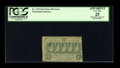 Fractional Currency:First Issue, Fr. 1312 50c First Issue Inverted Back PCGS Apparent Very Fine 25....