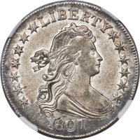 1807 50C Draped Bust, O-102, T-8, R.2 -- Obverse Improperly Cleaned -- NGC Details. Unc....(PCGS# 39339)