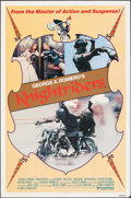 Knightriders & Other Lot (United Artists, 1981). Rolled, Very Fine-. International One Sheet & One Sheet (27&quo...