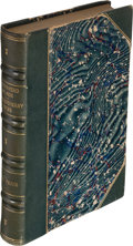 Books:Mystery & Detective Fiction, Mark Twain. The Tragedy of Pudd'nhead Wilson. Hartford: 1894. First American edition, first state....