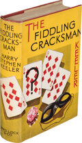Books:Mystery & Detective Fiction, Harry Stephen Keeler. The Fiddling Cracksman. New York: [1934]. First edition. Inscribed....