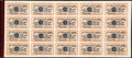 First Liberty Loan 3 1/2% Gold Bond of 1932-47 $50 June 15, 1917 Extremely Fine