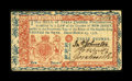 Colonial Notes:New Jersey, New Jersey March 25, 1776 £3 Extremely Fine....