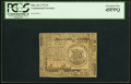 Continental Currency May 10, 1775 $1 PCGS Extremely Fine 45PPQ