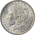 Morgan Dollars, 1894-O $1 MS64 PCGS. CAC....