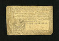 Colonial Notes:Pennsylvania, Pennsylvania April 10, 1777 8s Very Good-Fine. We've had very fewof these over the years and usually they are damaged. This...