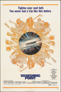 """Movie Posters:Action, Vanishing Point & Other Lot (20th Century Fox, 1971). Folded, Very Fine-. One Sheets (2) (27"""" X 41""""). Action.. ... (Total: 2 Items)"""