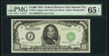 Small Size:Federal Reserve Notes, Fr. 2211-J $1,000 1934 Mule Federal Reserve Note. PMG Gem Uncirculated 65 EPQ.. ...