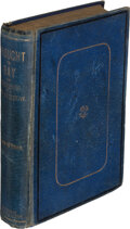 Books:Mystery & Detective Fiction, James M'Govan. Brought to Bay. Edinburgh: 1878. First edition. Inscribed. A Queen's Quorum title....