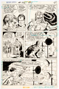 Original Comic Art:Panel Pages, Curt Swan and Murphy Anderson Action Comics #406 Story Page 6 Original Art (DC Comics, 1971). ...