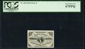 Fractional Currency:Third Issue, Fr. 1226 3¢ Third Issue PCGS Superb Gem New 67PPQ.. ...