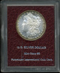 Additional Certified Coins, 1880-O $1 Morgan Dollar MS65 Paramount (MS62)....