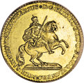 German States:Saxony, German States: Saxony. Friedrich August II as King of Poland andSaxony gold Ducat 1745,...
