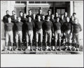 Football Collectibles:Photos, 1931 Green Bay Packers Team Photograph (Issued in circa 1960's). ...