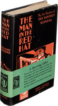 Books:Mystery & Detective Fiction, Richard Keverne. The Man in the Red Hat. New York: Harper & Brothers, Publishers, 1930. First edition. ...