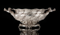 A Tiffany & Co. Yachting Trophy: Astor Cup , New York, 1893 Marks: TIFFANY & CO., 11690 M