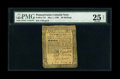 Colonial Notes:Pennsylvania, Pennsylvania May 1, 1760 20s PMG Very Fine 25 Net....