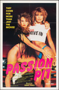 """Movie Posters:Adult, Passion Pit & Other Lot (Essex Video, 1985). Folded, Very Fine. Video Posters (3) (25"""" X 38"""", 24"""" X 36"""", & 18"""" X 24.75""""). Ad... (Total: 3 Items)"""