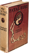 Books:Mystery & Detective Fiction, Charles Garvice. The Fatal Ruby. New York: George H. Doran Company, [1909]. First edition....