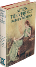 Books:Mystery & Detective Fiction, Robert Hichens. After the Verdict. New York: George H. Doran Company, [1924]. First edition....