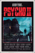 """Movie Posters:Horror, Psycho II & Other Lot (Universal, 1983). Folded, Fine/Very Fine. One Sheets (3) (27"""" X 41"""" & 26"""" X 39.5""""). Horror.. ... (Total: 3 Items)"""