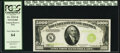 Small Size:Federal Reserve Notes, Fr. 2221-K $5,000 1934 Federal Reserve Note. PCGS Very Choice New 64.. ...