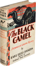 Books:Mystery & Detective Fiction, Earl Derr Biggers. The Black Camel. Indianapolis: The Bobbs-Merrill Company, [1929]. First edition.... (Total: 2 Items)