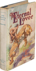 Books:Mystery & Detective Fiction, Edgar Rice Burroughs. The Eternal Lover. Chicago: A. C. McClurg, 1925. First edition....