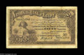 Egypt: , Egypt: 50 Piastres 8-2-1916 Q/48, P11, Rowlatt. Nice Fine and avery scarce early date.. From the Lake Pearl Middle EasternColle...
