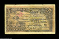 Egypt: , Egypt: 50 Piastres 17-6-1918 P/47, P11, Rowlatt. Decent VG, centerhole and small ink graffiti on the front.. From the LakePearl...