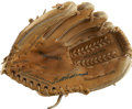 Autographs:Others, Ted Williams Single Singed Glove. The Sears, Roebuck and Co. glove,Ted Williams model, is graced with the signature of the...