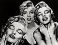 Philippe Halsman (American, 1906-1979) Marilyn Portfolio (Complete with 10 Photographs), 1952-1959 G