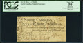Colonial Notes:North Carolina, North Carolina March 9, 1754 30 Shillings House Fr. NC-81 PCGS Apparent Very Fine 30.. ...