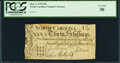 Colonial Notes:North Carolina, North Carolina March 9, 1754 30 Shillings House Fr. NC-81 PCGS Very Fine 30.. ...