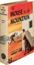 Books:Mystery & Detective Fiction, Norbert Davis. The Mouse in the Mountain. New York: William Morrow & Company, 1943. First edition....