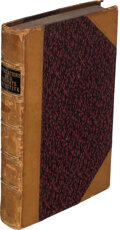 Books:Mystery & Detective Fiction, Andrew Forrester, Jun. The Revelations of a Private Detective. London: Ward and Lock, 1863. First edition. ...