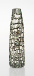Glass, Tobia Scarpa (Italian, b. 1935). Occhi Vase, circa 1960 . Glass. 12 inches (30.5 cm). PROPERTY FROM AN IMPORTANT PRIVA...