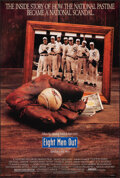 """Movie Posters:Sports, Eight Men Out & Other Lot (Orion, 1988). Rolled, Very Fine+. One Sheets (3) (27"""" X 40"""" & 27"""" X 39.5"""") SS. Sports.. ... (Total: 3 Items)"""