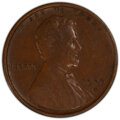 Lincoln Cents, 1909-S 1C VDB XF45 PCGS. PCGS Population: (1222/4327 and 1/26+). NGC Census: (585/2544 and 0/3+). CDN: $825 Whsle. Bid for ...