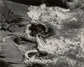 Photographs, Edward Weston (American, 1886-1958). Surf, Point Lobos, 1938. Gelatin silver, 1950s. 7-1/2 x 9-1/2 inches (19.1 x 24.1 c...