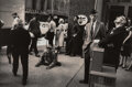 Photographs, Garry Winogrand (American, 1928-1984). American Legion Convention, Dallas, Texas, 1964. Gelatin silver, printed later. 8...