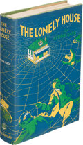 Books:Mystery & Detective Fiction, Arthur Gask. The Lonely House. New York: The Macaulay Company, [1931]. First American edition. ...