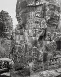 Photographs, Lois Conner (American, b. 1951). Angkor Wat, Cambodia, Vision of the God-Kings (24 works), 1993. Gelatin silver, 2002. 6... (Total: 25 )